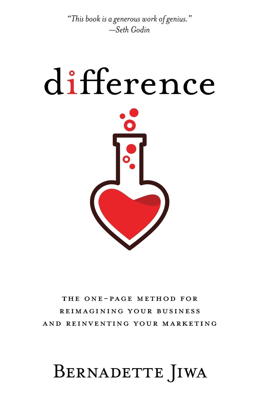 Marketing lessons I learned from reading Difference