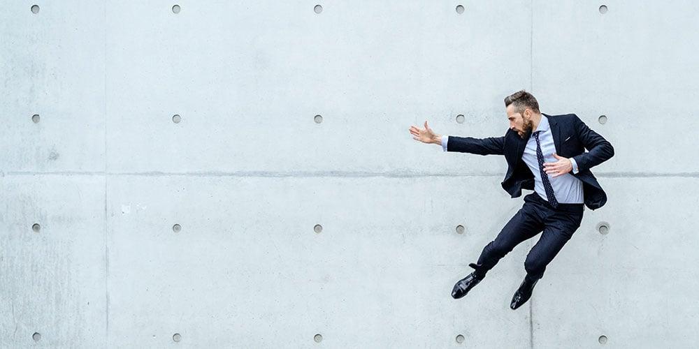 Marketing process ninja John Kissane
