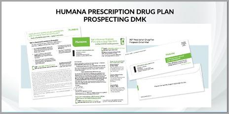 Humana DM Package